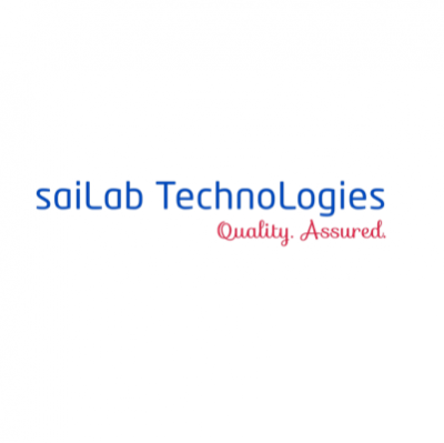 saiLab Technologies profile picture